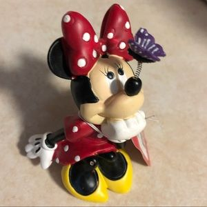 NWT Minnie Mouse Pot Hanger